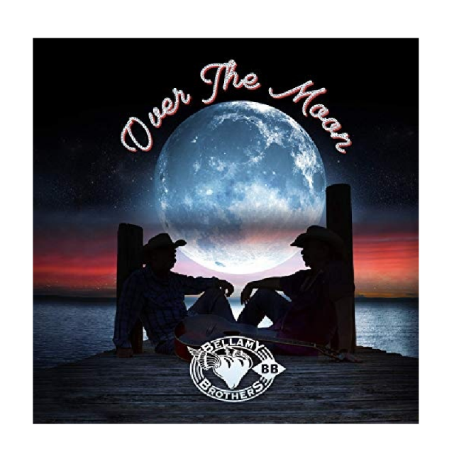 Bellamy Brothers Over the Moon