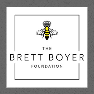 The Brett Boyer Foundation